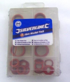 Fibre Washer Small 110 Piece Pack - 72002518